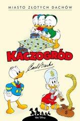 Kaczogród Miasto złotych dachów i inne historie z lat 1957-1958
