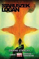 Staruszek Logan Tom 5 Dawne strachy