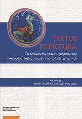 Textus et pictura