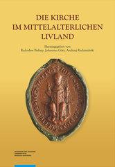 Die Kirche im Mittelalterlichen Livland