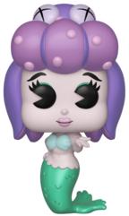 Funko POP Games: Cuphead: Cala Maria