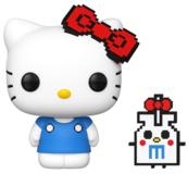 Funko Pop: Hello Kitty S2 - Hello Kitty(Anniversary)