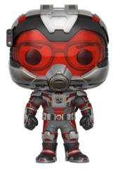 Funko POP Marvel: Ant-Man & The Wasp - Hank Pym