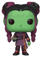 Funko POP Marvel: Infinity War S2 - Young Gamora w/ Dagger