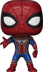 Funko POP Marvel: Avengers Infinity War - Iron Spider