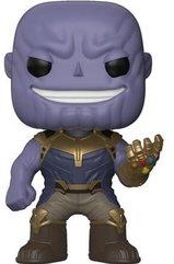 Funko POP Bobble: Marvel: Avengers Infinity War: Thanos