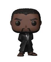 Funko POP Bobble: Marvel: Black Panther: T'Challa Robe