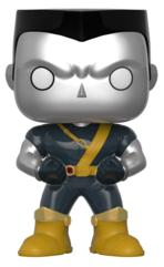 Funko POP Bobble: Marvel: Deadpool: Colossus