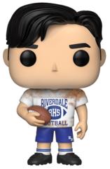 Funko POP: Riverdale: Reggie in Football Uniform