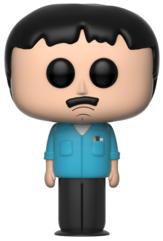 Funko POP TV: South Park W2 - Randy Marsh