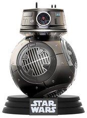 Funko POP Bobble: Star Wars: E8 TLJ: BB-9E (Exclusive)