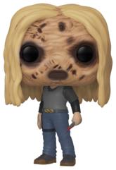 Funko POP TV: The Walking Dead S10 - Alpha w/Mask