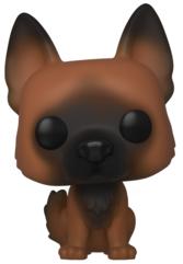 Funko POP TV: The Walking Dead S10 - Dog