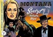 Z archiwum J Wróblewskiego Tom 12 Montana Szeryf miasta Hope