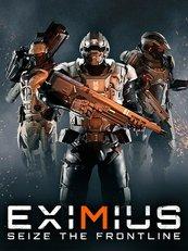 Eximius: Seize the Frontline (PC) klucz Steam