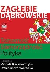 Zagłębie Dąbrowskie. Tożsamość - Samorządność - Polityka
