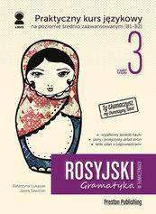 Rosyjski w tłumaczeniach Gramatyka Część 3