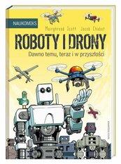 Roboty i drony