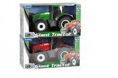 Traktor Gigant 1:16 zielony