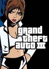 Grand Theft Auto III (PC) Rockstar