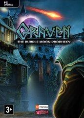 GRAVEN The Purple Moon Prophecy (PC) DIGITÁLIS