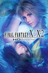 FINAL FANTASY X/X-2 HD Remaster (PC) klucz