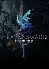 Final Fantasy XIV: Heavensward (PC) klucz