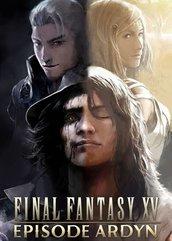 FINAL FANTASY XV EPISODE ARDYN (PC) klucz Steam