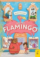 Hotel Flamingo Tom 1