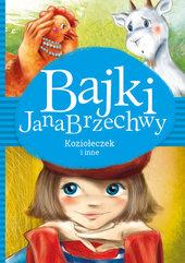 Bajki Jana Brzechwy Koziołeczek i inne