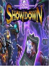 FORCED SHOWDOWN (PC) klucz Steam