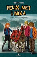 Felix, Net i Nika oraz Trzecia Kuzynka Tom 7