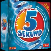 5 Sekund: Edycja specjalna (gra planszowa)