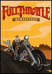 Full Throttle Remastered (PC) klucz Steam