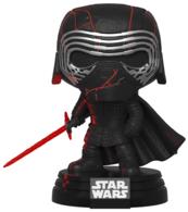 Funko POP Star Wars: Rise of Skywalker - Kylo Ren (Light & Sound)