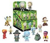Funko Mystery Minis: Rick & Morty S2