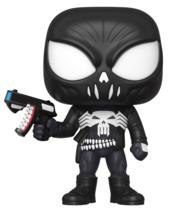 Funko POP Marvel: Venom S3 - Venomized Punisher