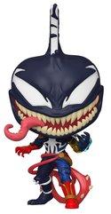 Funko POP Marvel: Venom - Venomized Captain Marvel
