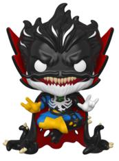 Funko POP Marvel: Venom - Venomized Doctor Strange