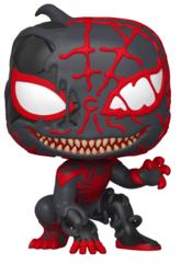 Funko POP Marvel: Venom - Venomized Miles Morales