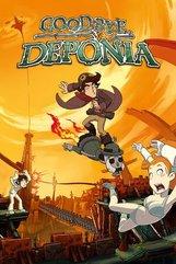 Goodbye Deponia (PC) klucz Steam