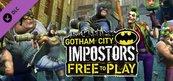 Gotham City Impostors Free to Play: Professional Impostor Kit (PC) klucz Steam