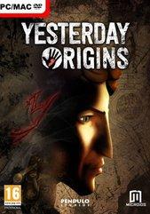 Yesterday Origins (PC/MAC) DIGITÁLIS