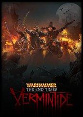 Warhammer: End Times - Vermintide (PC) PL DIGITAL