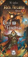 Res Arcana: Lux et Tenebrae (edycja polska) (gra planszowa)