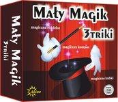 Mały Magik 3 triki