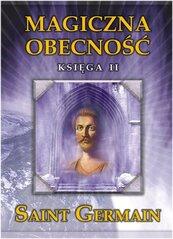 Magiczna obecność Księga 2