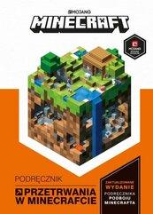 Minecraft Podręcznik przetrwania w Minecrafcie