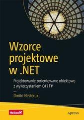 Wzorce projektowe w .NET
