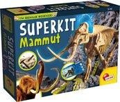 I'm a Genius Super Kit Mammuth